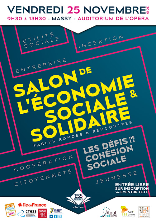 Salon ESS Initiatives 2016