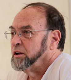 Jean-Bernard Koechlin