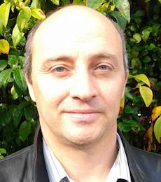 David Thirot