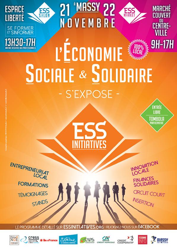 Salon ESS Initiatives 2014