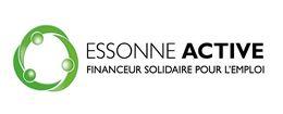 Logo Essonne Active