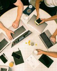 Projet Associations & TIC
